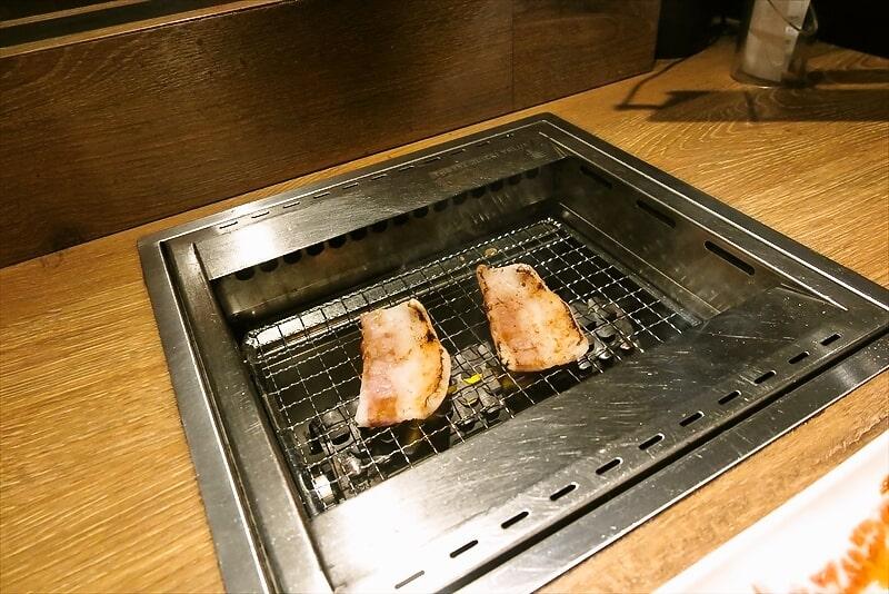 焼肉ライク1人用焼肉無煙ロースター