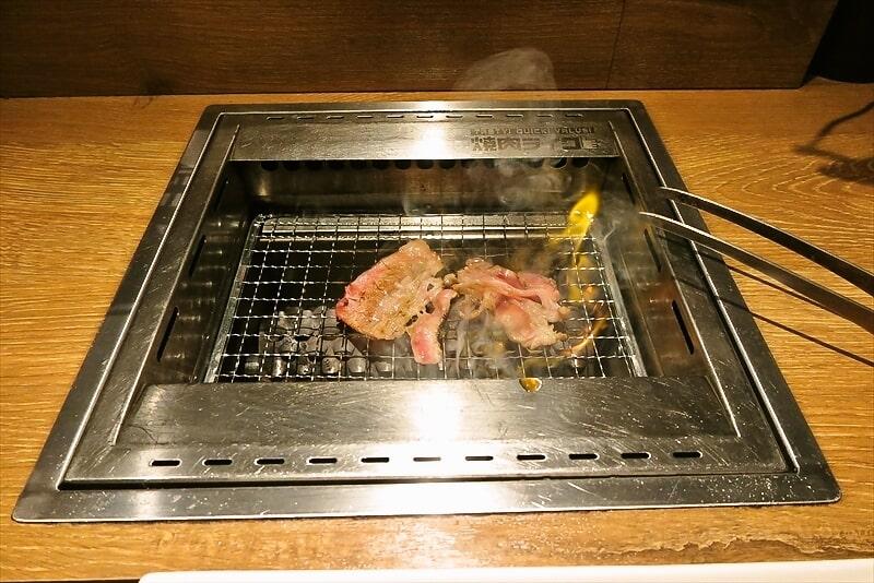 焼肉ライク朝焼肉セット生玉子ver6