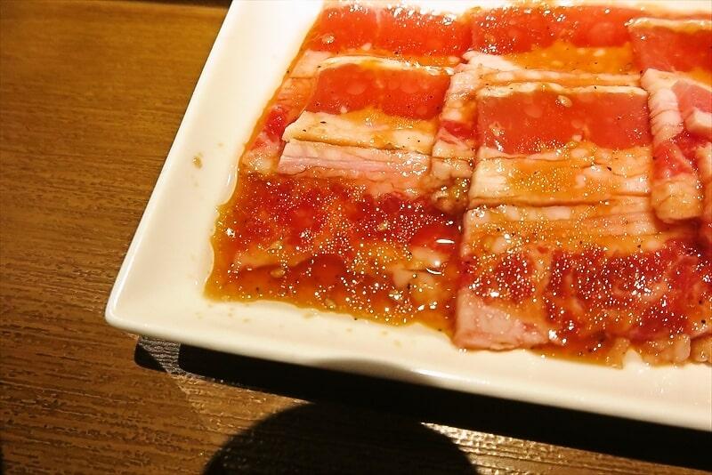 焼肉ライク朝焼肉セット生玉子ver3