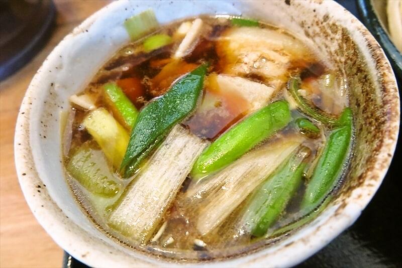 肉汁うどんの南哲肉汁うどん中盛5