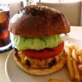 相模大野『e-burgers』イーバーガーズのハンバーガーを食す!@相模原