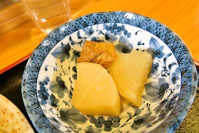 飯野屋ピーマン肉詰めフライ定食3