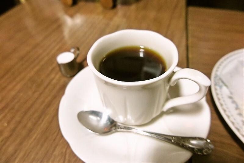 ケルンのコーヒー