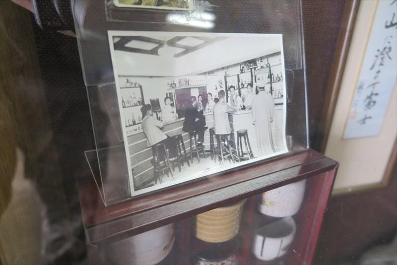 沼津初のスタンドバーの写真
