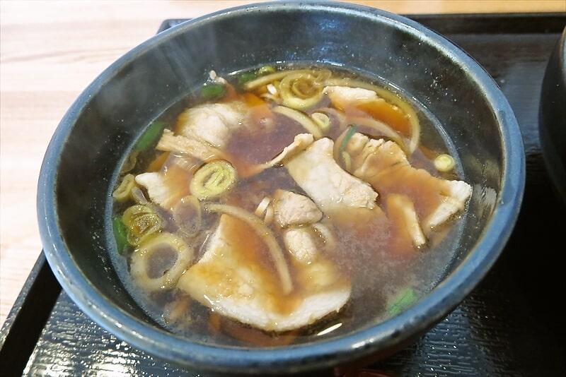 肉汁つけそば丸将米澤豚肉汁冷つけそば合い盛り2