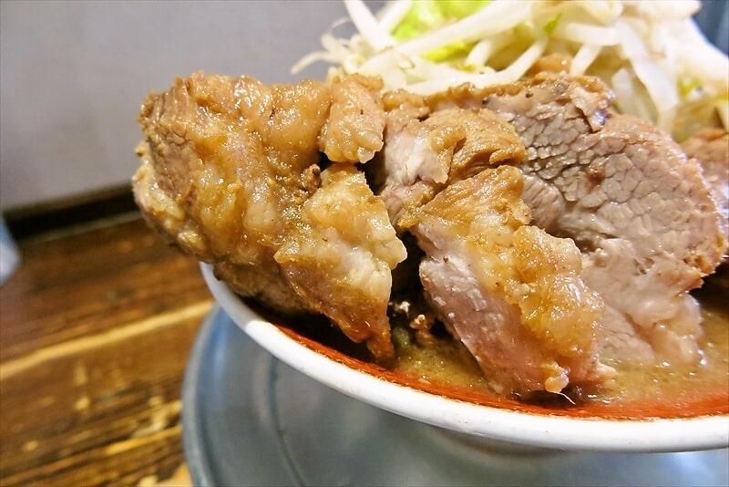 麺でる小ラーメン豚3