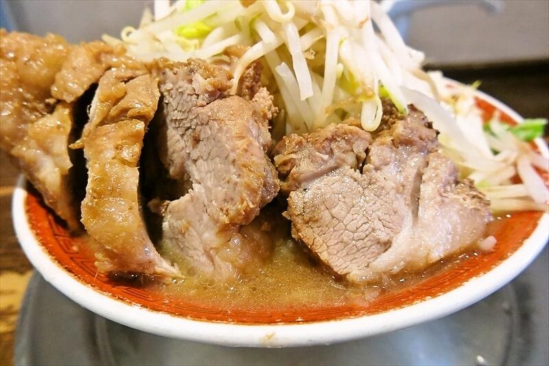 麺でる小ラーメン豚4