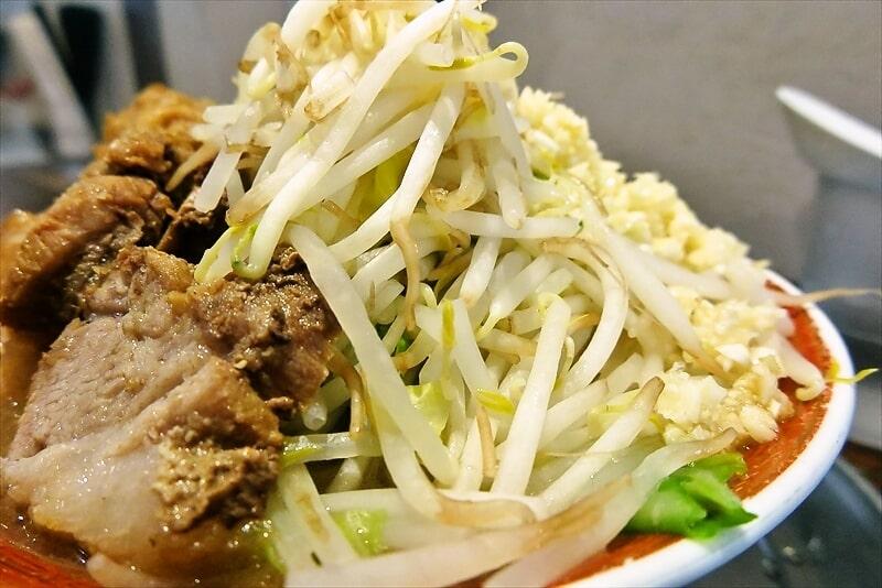 麺でる小ラーメン豚5