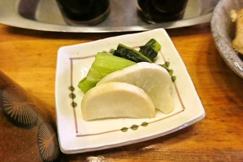 『とき』海鮮丼(肉じゃが付き)2