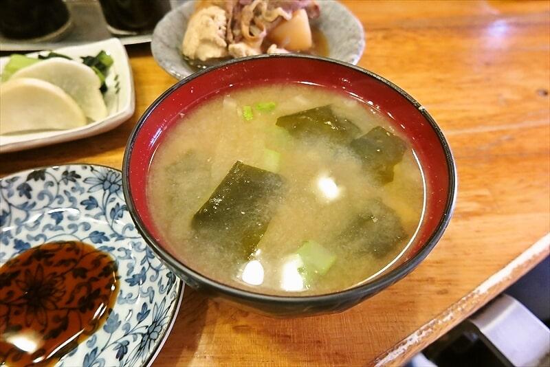 『とき』海鮮丼(肉じゃが付き)4