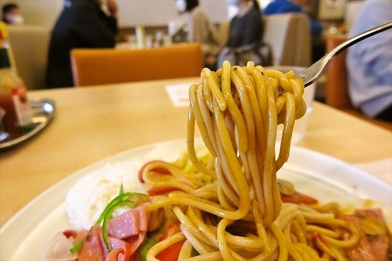 スパゲッティーの店ボルカノの盛合わせランチ9