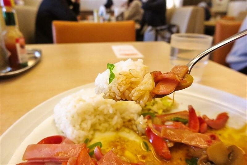 スパゲッティーの店ボルカノの盛合わせランチ11