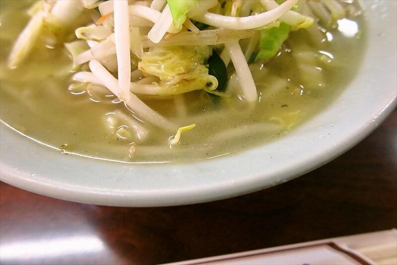 ファミリーチャイナ揚子江タンメン2