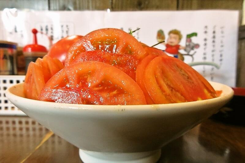 『麺屋 歩夢』塩の冷やし中華3