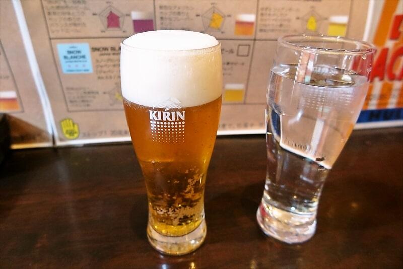 DECOランチビール