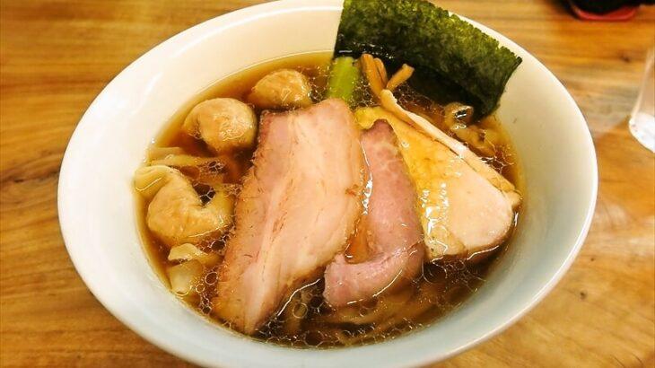 『一番いちばん』雲呑麺(ワンタンメン)でどうでしょう?@町田