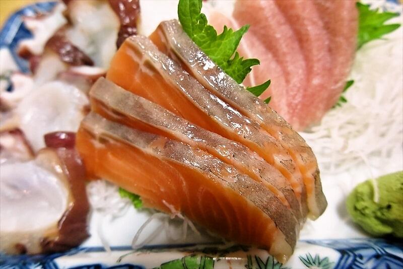 『蔵よし』刺身定食8