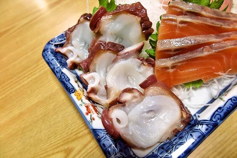 『蔵よし』刺身定食9