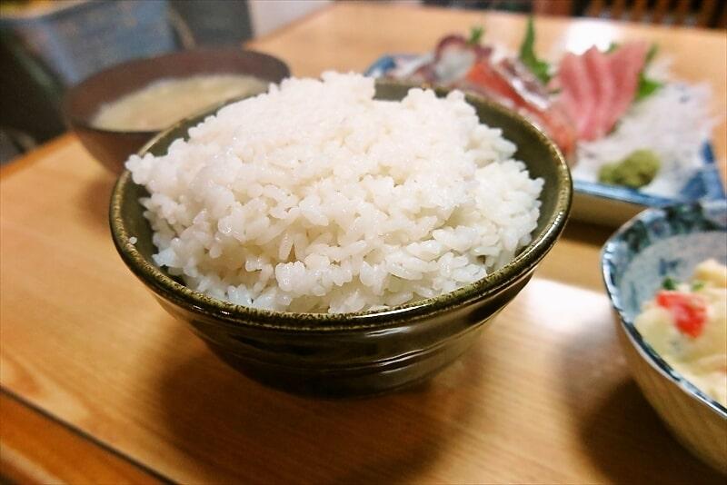 『蔵よし』刺身定食3