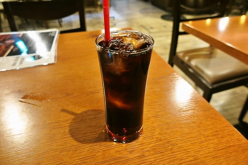 『LOTUS』アイスコーヒー