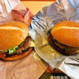 『マクドナルド』サムライマックがレギュラー入りしたので食べてみた