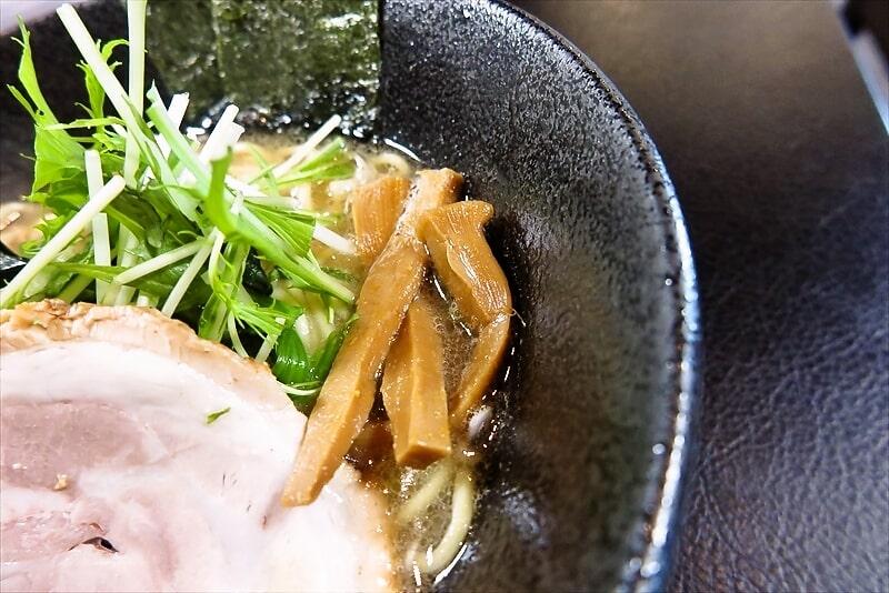 神極麺ラーメン3
