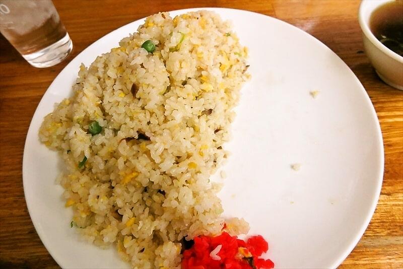 『中華料理 東龍』MEGA炒飯10