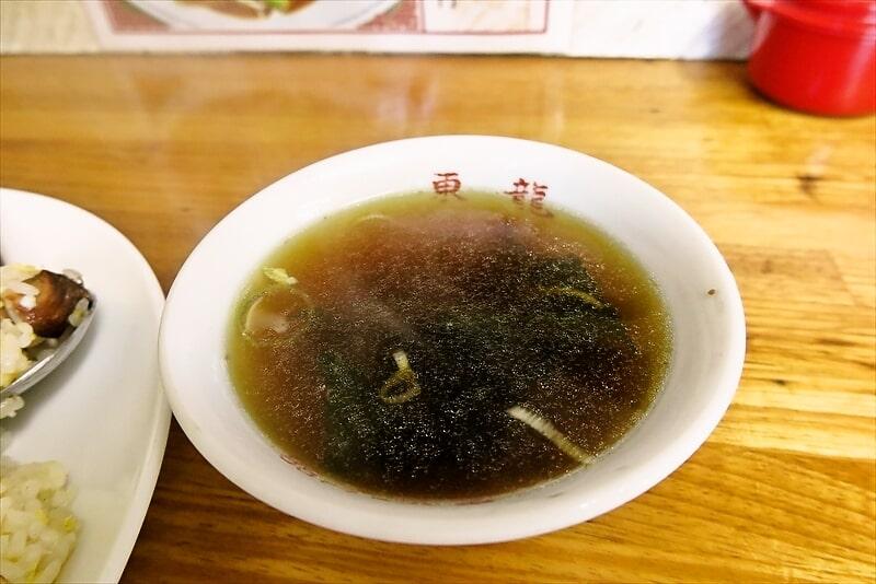 『中華料理 東龍』MEGA炒飯2