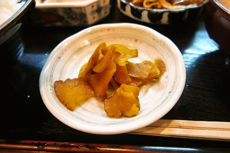 『魚がし』まぐろかんぱち定食5