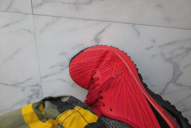 ワークマン安全靴9