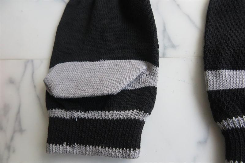 ワークマン靴下ハードタイプ5