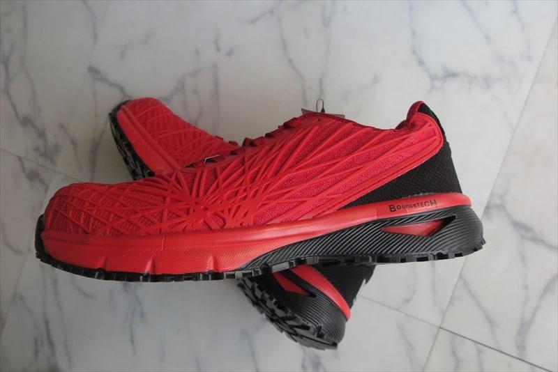 ワークマン安全靴5