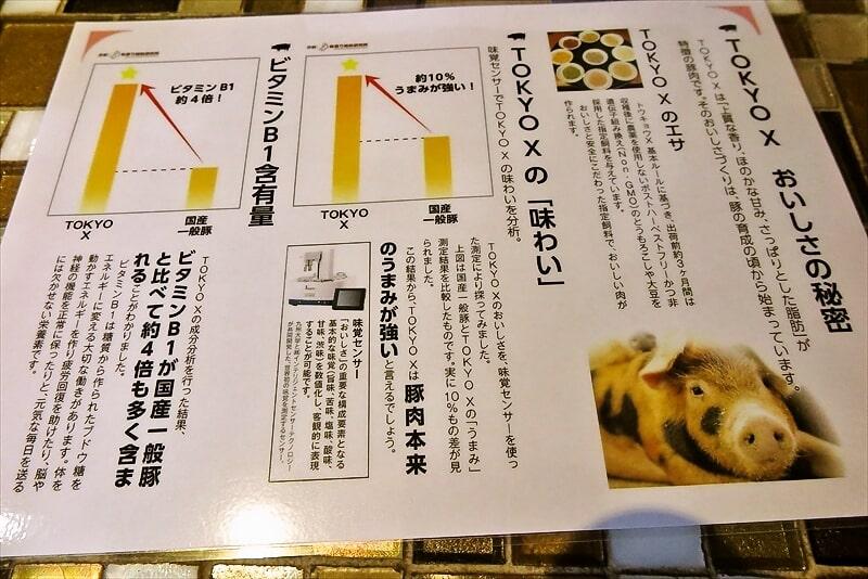 『タコノミ』メニュー6