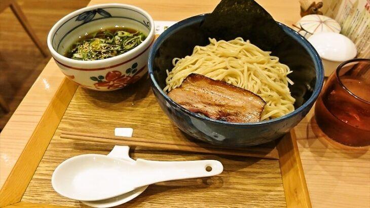 『中華蕎麦 時雨(しぐれ)』ホロホロ南蛮つけ蕎麦を食す!@横浜
