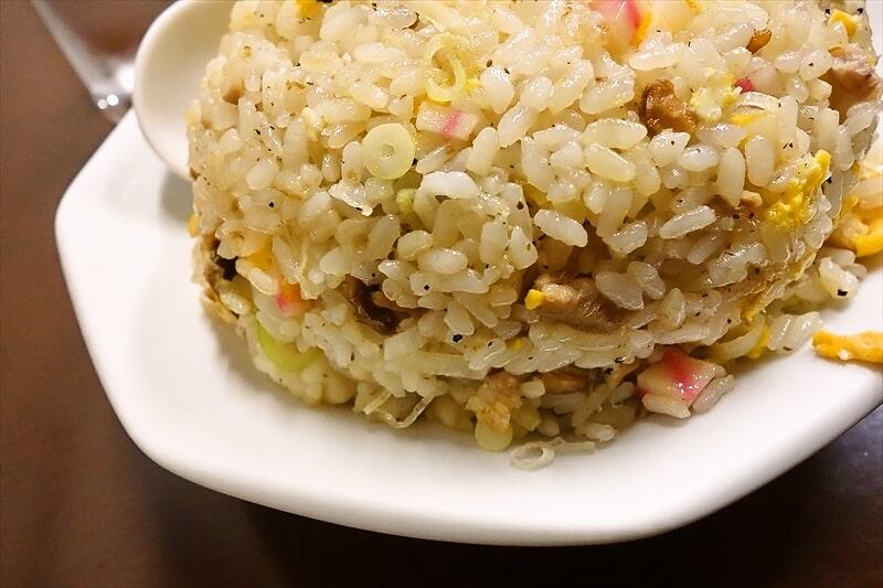 『中華料理つるや食堂』チャーハン大盛り3