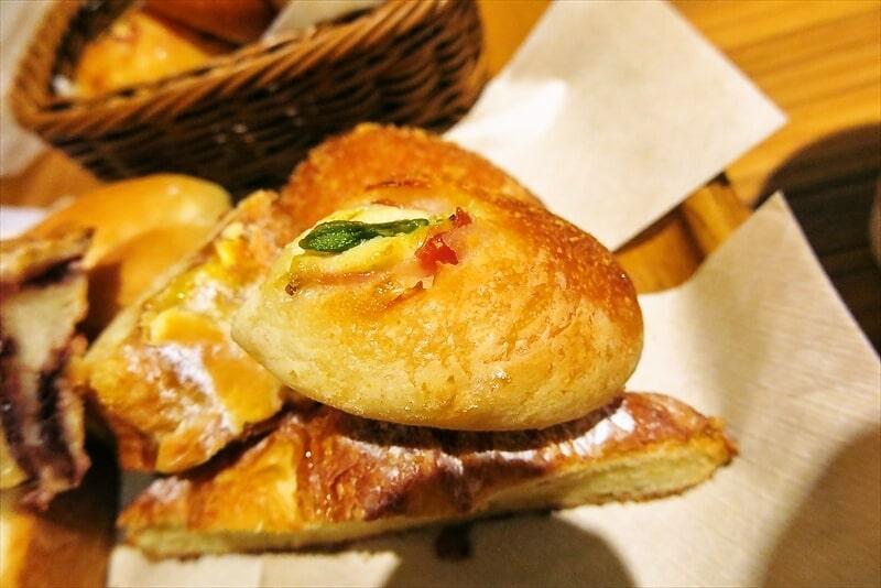 『アンティーク町田店』パン食べ放題モーニング7