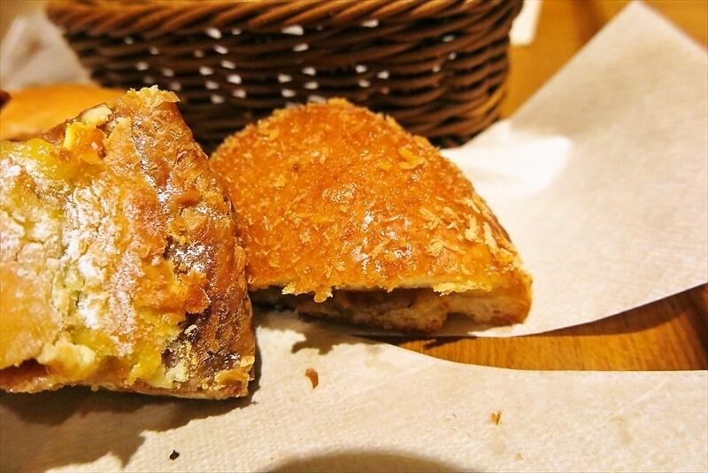 『アンティーク町田店』パン食べ放題モーニング9