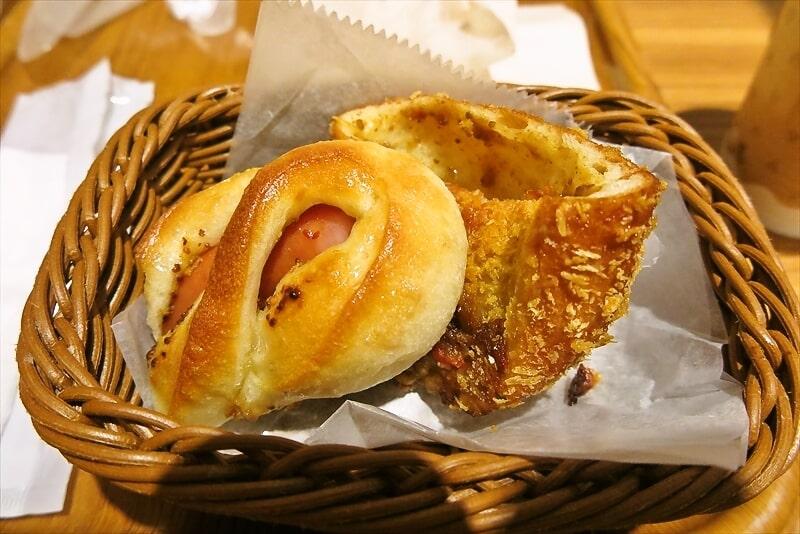 『アンティーク町田店』パン食べ放題モーニング10