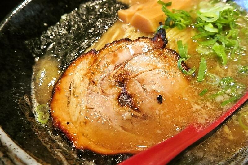 『麺屋 悟空』ラーメン4