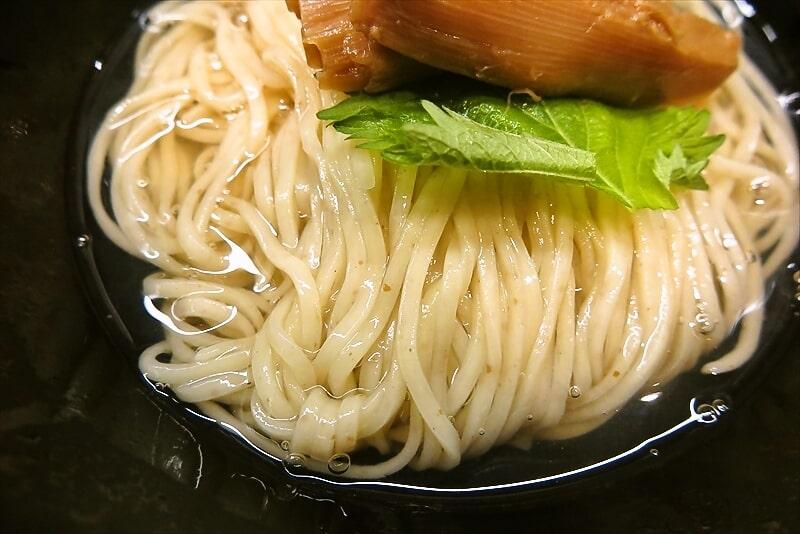 『欅 はなれ』つけ麺6