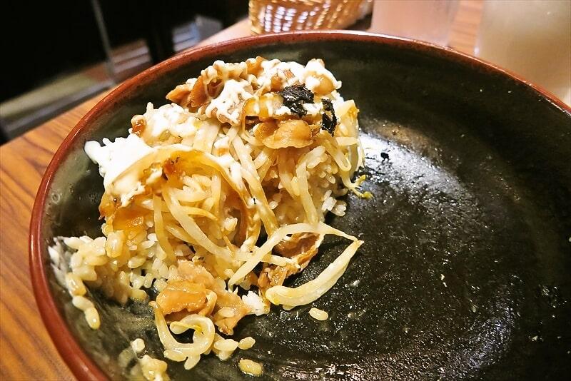 『ケント』デカ盛りブーブー丼10