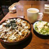 『ケント』ランチにデカ盛りブーブー丼を食べてみた@町田