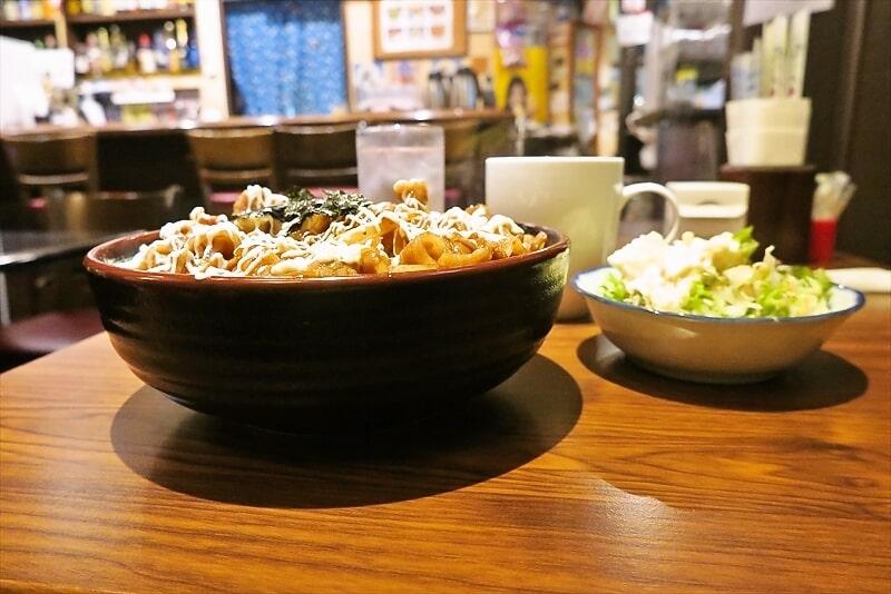 『ケント』デカ盛りブーブー丼3
