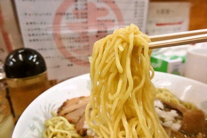 『中華そば専門店 丸幸』ラーメン6