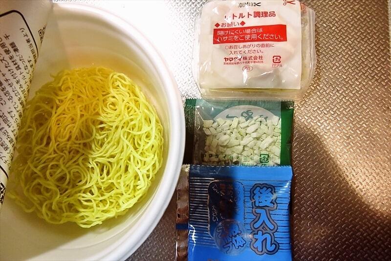 『ニュータッチ 凄麺 千葉竹岡式らーめん』4