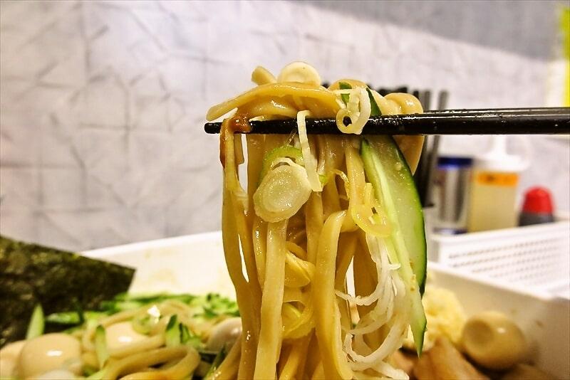 『麺屋 歩夢 金沢八景店』ジャージャー麺12