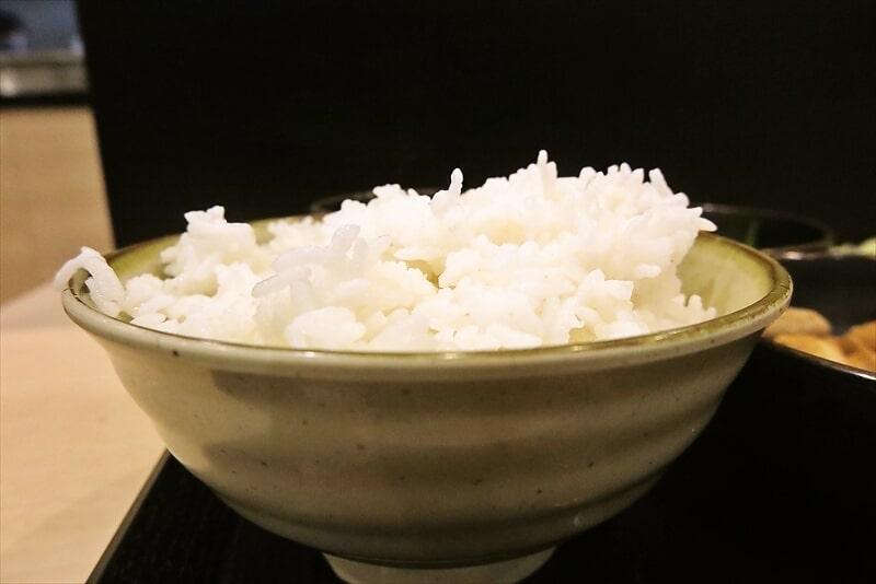 『もつ煮定食 上州もつ次郎』合い盛りもつ定食8