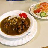『キッチンハウスTYMO(ティモ)』カレーライスを食す!@小田急相模原