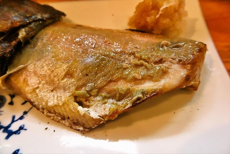 『魚がし』ほっけ4
