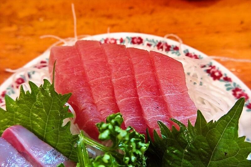 『魚がし』魚がし盛り3